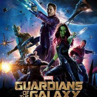 Guardians Of The Galaxy poster 16inch x 24inch Poster