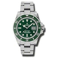 Rolex - Submariner Steel with Date