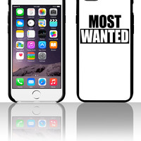 Most Wanted 5 5s 6 6plus phone cases