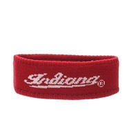 Licensed Indiana Hoosiers Official NCAA Crown Adjustable Headband by Zephyr 496855 KO_19_1