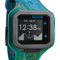 The Supertide | Men's Watches | Nixon Watches and Premium Accessories
