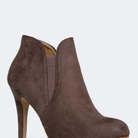 KENDALL-10 BOOTIE
