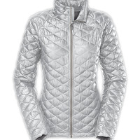 Shop Women's Thermoball Full Zip Jacket | The North Face®