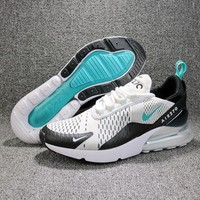 "Nike Air Max 270 ""Dusty Cactus"" Running Shoes - Best Deal Online"