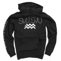 SVU SVU Limited Edition Black Pullover