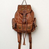 Z & L  Golden Age Backpack at Free People Clothing Boutique