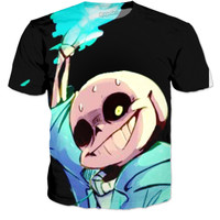 Undertale [Sans] Shirt