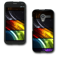FREE Shipping Design Collection Hard Phone Cover Case Protector For Motorola Moto X 2595