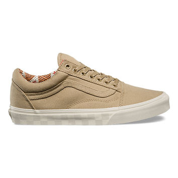 Twill Old Skool DX | Shop Shoes At Vans