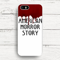 iPhone 4s 5s 5c 6s Cases, Samsung Galaxy Case, iPod Touch 4 5 6 case, HTC One case, Sony Xperia case, LG case, Nexus case, iPad case, American Horror Story Skull Tate Cases
