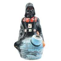 Darth Vader Ceramic Water Pipe