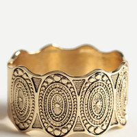 Mayan Rule Bracelet - $15.00 : ThreadSence, Women's Indie & Bohemian Clothing, Dresses, & Accessories