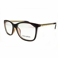 LV Women Fashion Popular Shades Eyeglasses Glasses Sunglasses Tagre™