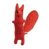Cyril Squirrel Fox - Donna Wilson