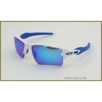 Sonnenbrille OAKLEY FLAK 2.0 XL 9188-20 Team Colors Collection