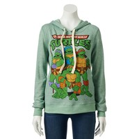 Freeze Teenage Mutant Ninja Turtles Hoodie - Juniors