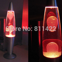 Decorative Lights New Arrival Water Candle Lamp Creative Bedside Lamp Lava Lamp Festive Lighting S22 Red Alternative Measures