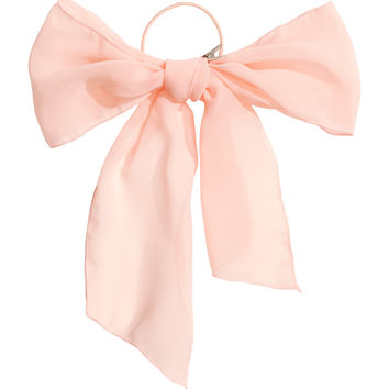 H&M - Hair Elastic with Bow