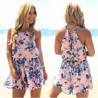 Can't Get Much Sweeter Romper