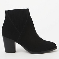 URGE Didi Suede Booties at PacSun.com