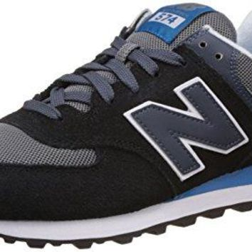 New Balance Men's 574 Core Plus Fashion Sneaker