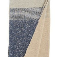 Nordstrom at Home Ombre Stripe Throw