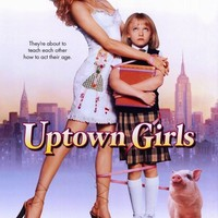 Uptown Girls 11x17 Movie Poster (2003)