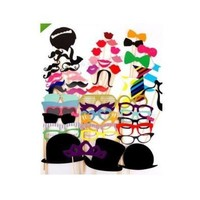 58PCS/LOT NEW arrival wedding Photo Props/Party supplies/party photography props/wedding decoration [7981851015]