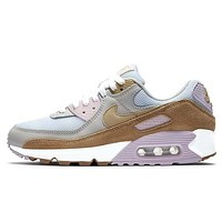 Nike Casual Flats Sneakers Sport Shoes Max90 flagship series