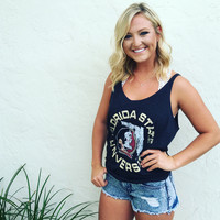 FSU Gameday Tank