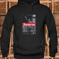 Swerve Will Smith Hoodies Hoodie Sweatshirt Sweater Shirt black white and beauty variant color Unisex size