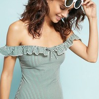 Solid & Striped The Amelia One-Piece Swimsuit