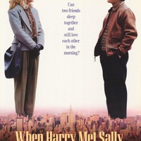 When Harry Met Sally 27x40 Movie Poster (1989)