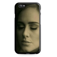 Adele Potrait Face Hello Actress Iphone 5s Case