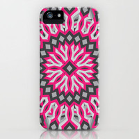Pink Mix #3 iPhone Case by Ornaart | Society6