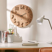 Umbra Shadow Wall Clock - Urban Outfitters