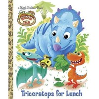 Triceratops for Lunch - Walmart.com