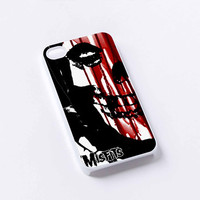 the misfits iPhone 4/4S, 5/5S, 5C,6,6plus,and Samsung s3,s4,s5,s6