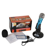 Wired Condenser Recording Microphone