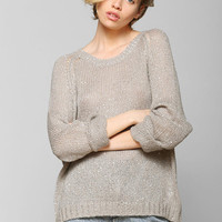 Kimchi Blue Twinkle Twinkle Sweater - Urban Outfitters