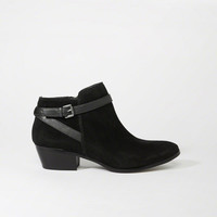 Womens Sam Edelman Pirro Booties | Womens Shoes | Abercrombie.com
