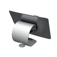Clingo Universal Wave Tablet Stand at Brookstone—Buy Now!