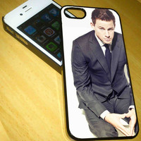 channing tatum and tuxedo iPhone Case And Samsung Galaxy Case