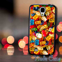 Delicious Gummy Bears Candy,Accessories,Case,Cell Phone, iPhone 4/4S, iPhone 5/5S/5C,Samsung Galaxy S3,Samsung Galaxy S4,Rubber,26/11/05/Rk