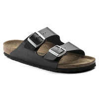 Arizona Birko-Flor Graceful Licorice | shop online at BIRKENSTOCK