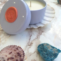 Tokyo Citrus Candle-small