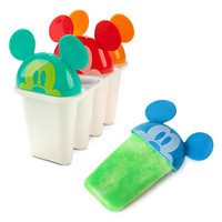 Mickey Mouse Popsicle Molds - Summer Fun