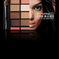 M·A·C Cosmetics | New Collections > Face > Look in a Box: All About Beige