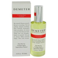 Demeter By Demeter Flower Show Cologne Spray 4 Oz
