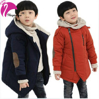 Sizes: 4T - 15/ Kid's Casual- Fleece Lined Hooded Jackets- 2 Colors Available